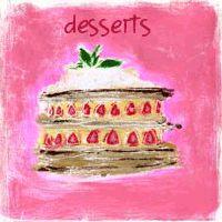 Tiramisu aux fraises et chocolat blanc : Familiale - Recettes pour tous - recette sur Cuisine Actuelle