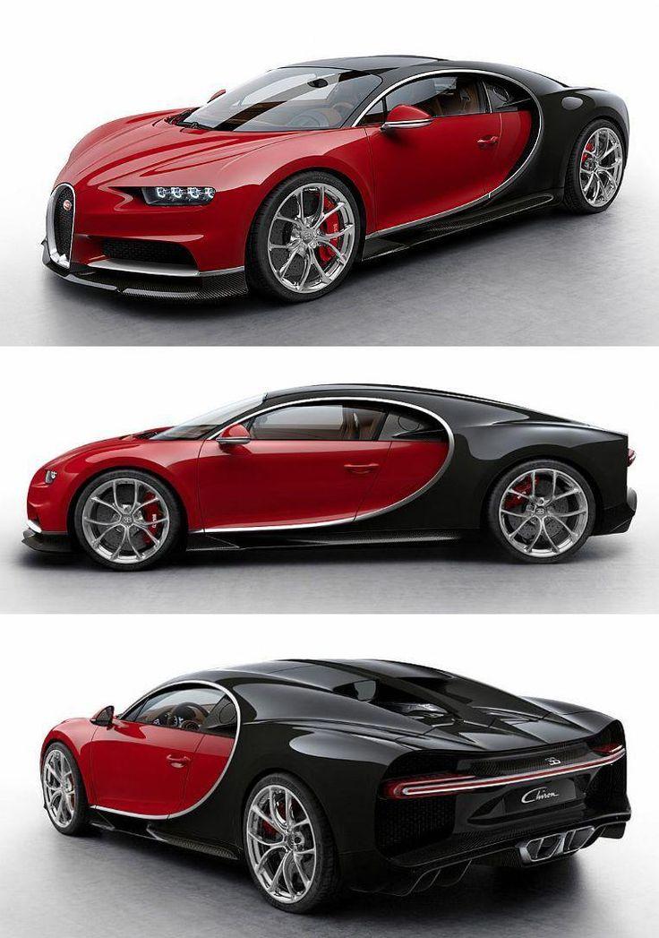 Bugatti Chiron #bugattichironsport