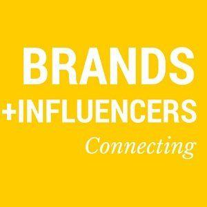 BrandsAndInfluencers
