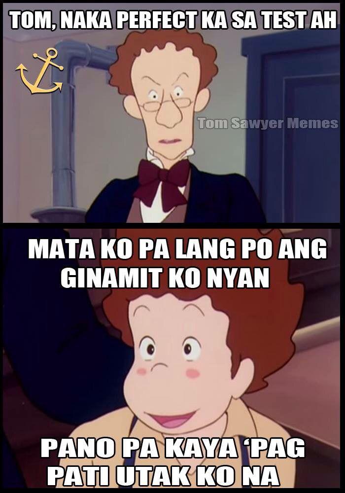 Funny Memes Tagalog Princess Sarah : Best images about junafe on pinterest toms tagalog