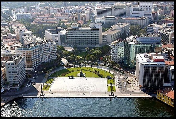 İZMİR republic square- Beatiful İZMİR