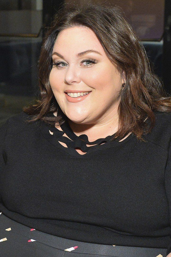 Chrissy Metz Opens Up About Body Positivity All Things
