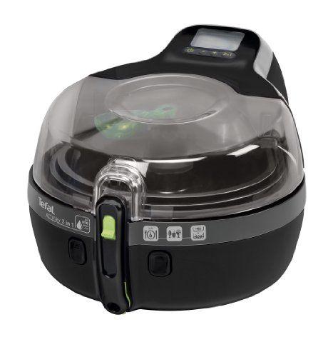 Tefal ActiFry YV9601 2in1 Hot Steam Fryer