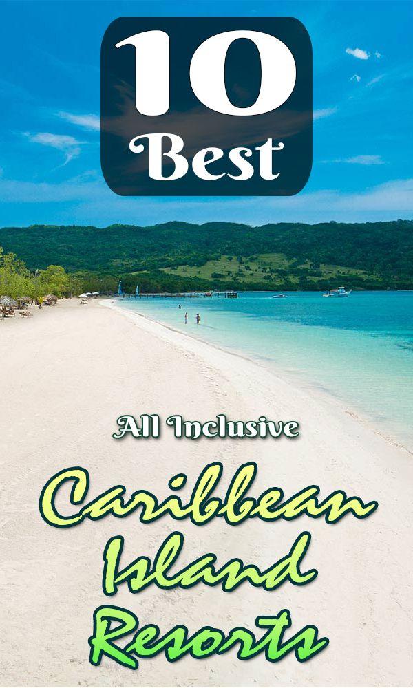 Best Travel Blog Images On Pinterest Caribbean Vacation - 10 best caribbean island vacation destinations