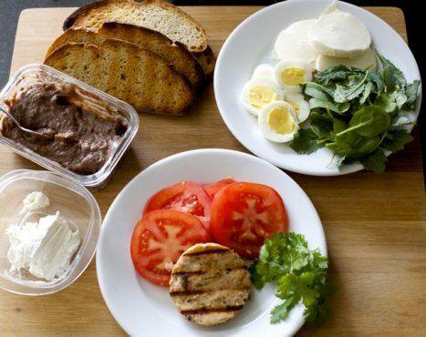 El sandwich ideal para el embarazo | Blog de BabyCenter