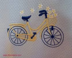 bicis bordadas - Buscar con Google