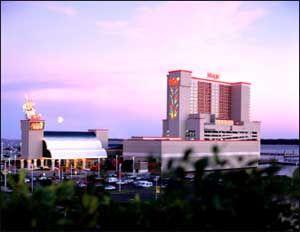 casino magic biloxi