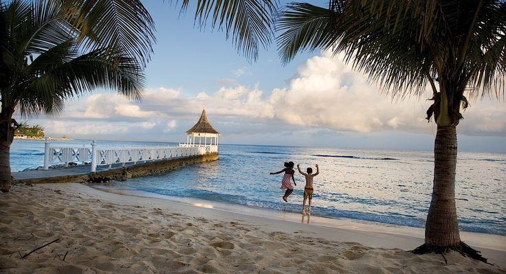 Jamaica Resorts | Half Moon, A RockResort | Montego Bay, Jamaica