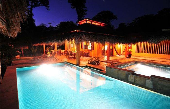 CASA YIN YANG - Costa Rica Beach Vacation Rentals