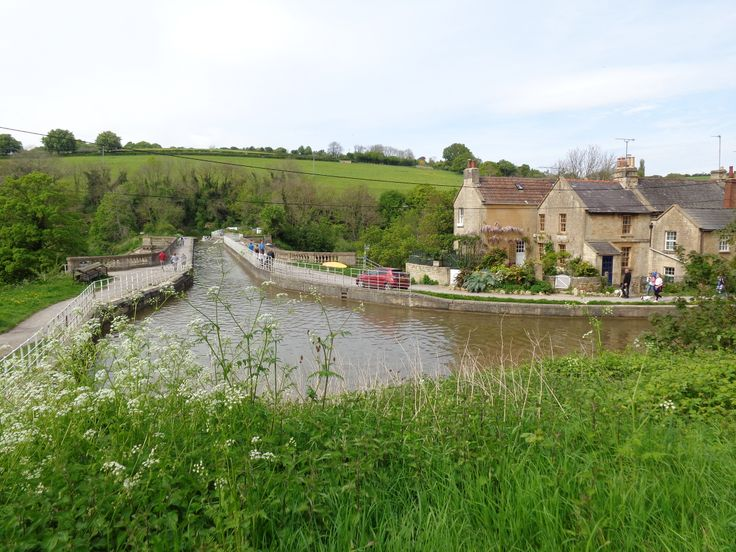 The scenery on this area of the Avon is some of the most beautiful in Wiltshire