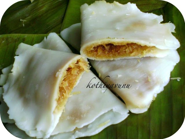 Kothiyavunu.com -Flavors reminds Gods Own Country