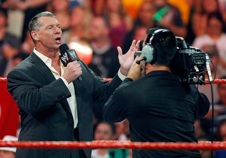 How Vince McMahon's Son Left The WWE Empire To Make It On His Own