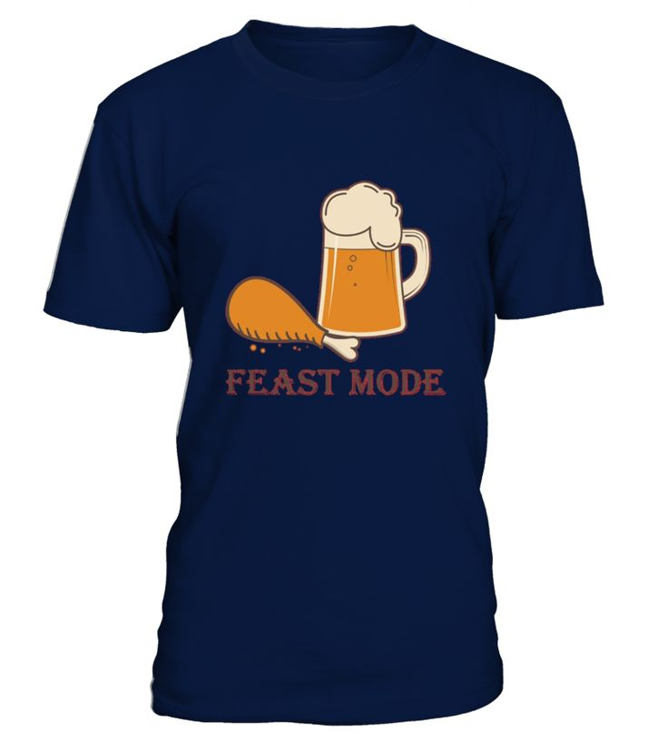 Feast Mode Thanksgiving Day Shirt  Funny Thanksgiving Day T-shirt, Best Thanksgiving Day T-shirt