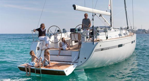 7 Types of Customers on a Skippered Yacht