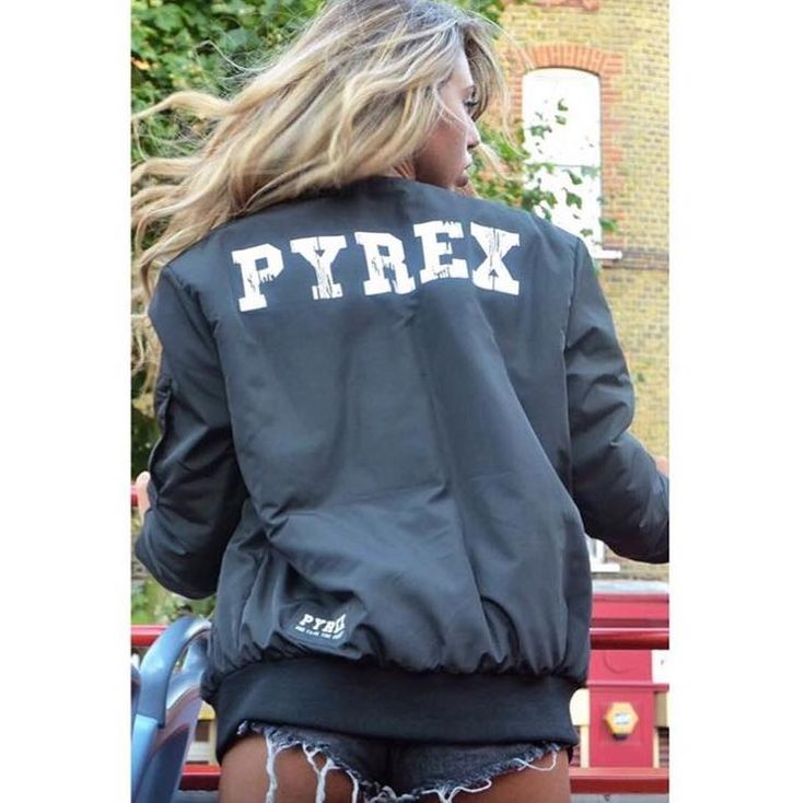 STREETSTYLE #new #collection #pyrex #pyrexoriginal #fallwinter16 #winterstyle #wearingpyrex #streetstyle #jacket #nothingbetter