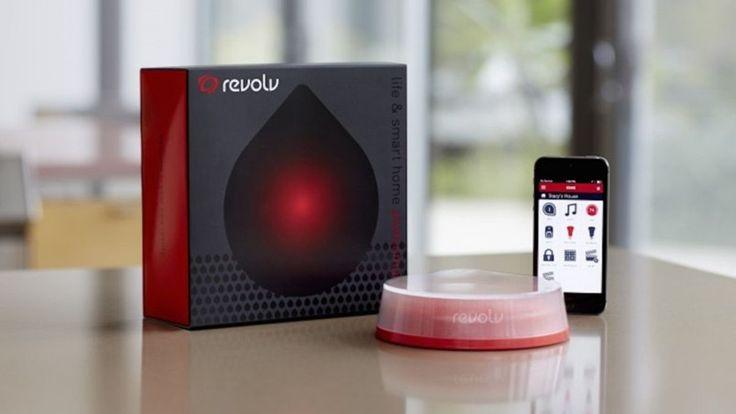 Nest is permanently disabling the Revolv smart home hub