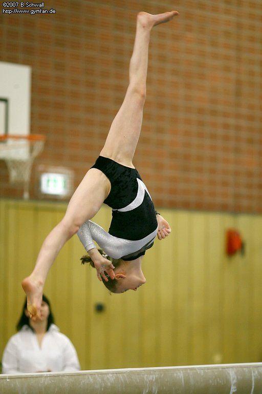 nacktgymnastik