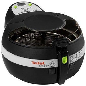 Tefal เครื่องทำอาหารอเนกประสงค์ Actifry 2 ลิตร รุ่น FZ7072 (สีดำ) | Price: ฿6,990.00 | Brand: Tefal | From: Home Appliances 2017 - รวมสินค้า เครื่องใช้ไฟฟ้าในบ้าน และ เครื่องใช้ไฟฟ้าในครัว ราคาพิเศษ | See info: http://www.home-appliances-2017.com/product/10645/tefal-เครื่องทำอาหารอเนกประสงค์-actifry-2-ลิตร-รุ่น-fz7072-สีดำ
