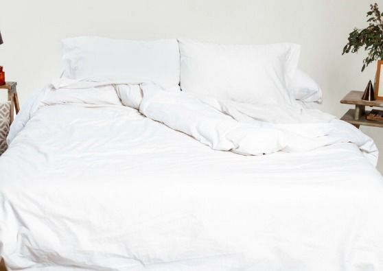 Six American Made Household Goods We Love. Authenticity 50 Luxury Bedding  ...