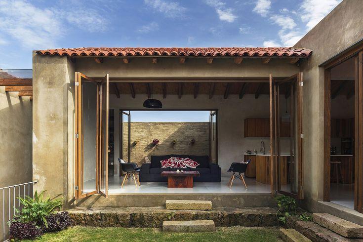 Gallery of Frondas House / MO+G Taller de Arquitectura - 4