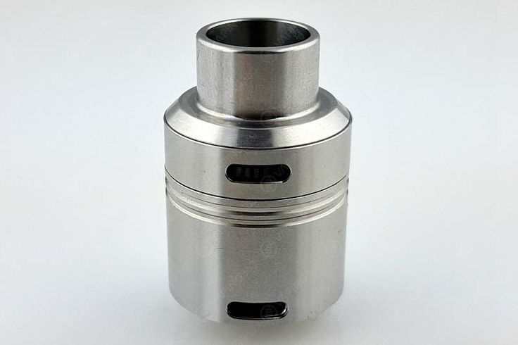 Cartel Mods are back with another version of their insanely popular Stillare RDA. We review the latest Stillare V4 RDA. Find out what we thought here!