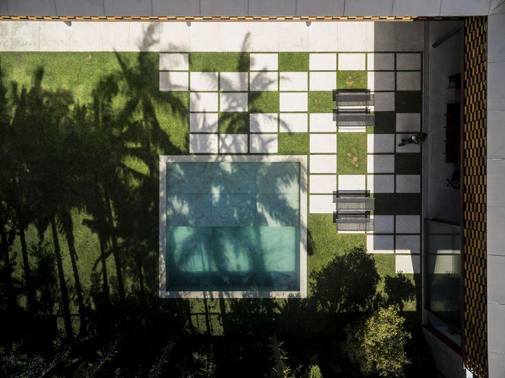 Galeria de Residência GAF / Jacobsen Arquitetura - 16
