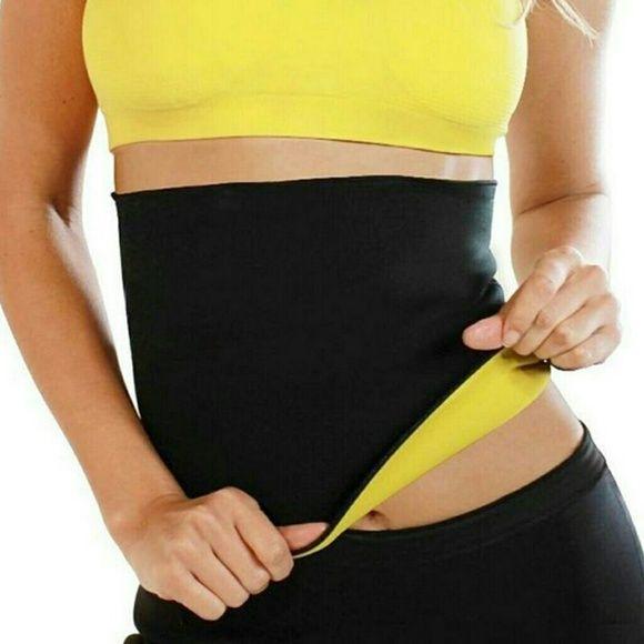 9f68734cdc0b4 Neoprene Sport Waist Trainer Cincher Gym best Belt for fat burning Belly Body  Shaper Slimming Neoprene belts Workout Waist Trainer after prenancy  Postpartum ...