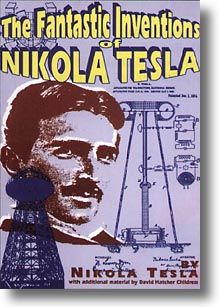 Earthpulse Press www.earthpulse.com220 × 307Search by image The Fantastic Inventions of Nikola Tesla, book cover