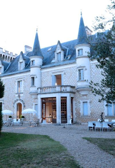 chateau de la couronne - Mariage Mas Provencal