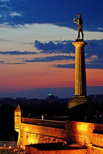The Winner - Belgrade, Serbia