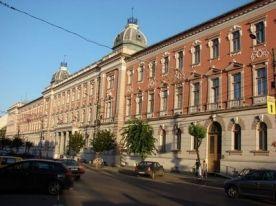 Muzeul Național de Istorie a Transilvaniei