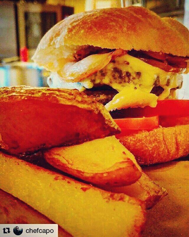 #hamburger #food #hotel