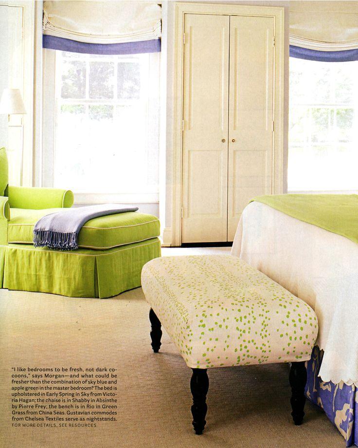 Purple Bedroom Bench: 82 Best Feminine Bedrooms Images On Pinterest