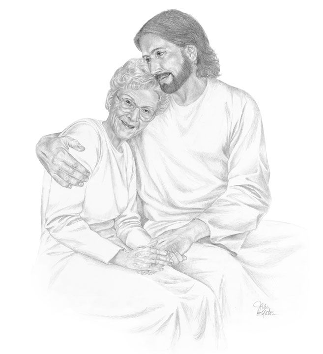 72 best sketches of the savior by j keaton others images on find spiritual comfort hope and joy in this unique christ centered art altavistaventures Gallery