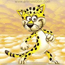 gambar kartun lucu untuk blackberry