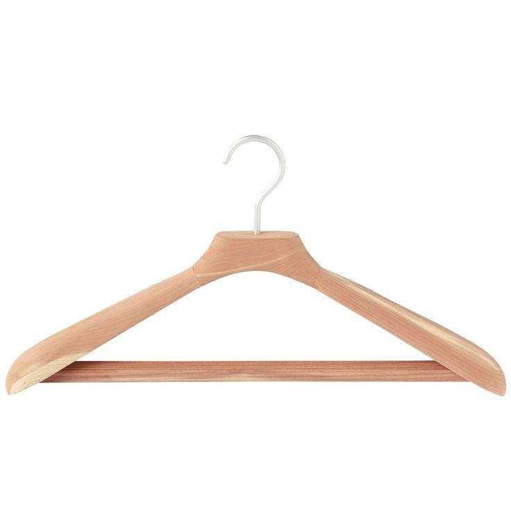 Red Cedar Hanger for Men