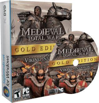 Medieval Total War Gold Edition İndir