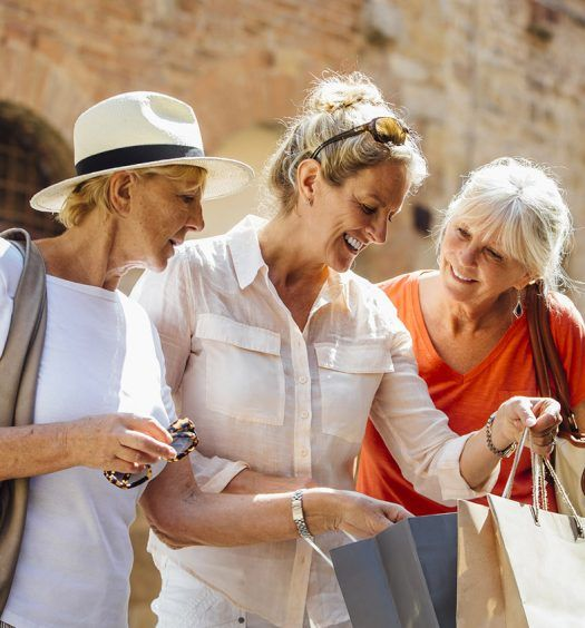 Quirky Fabulous Over 50: Look Fabulous Without Trying