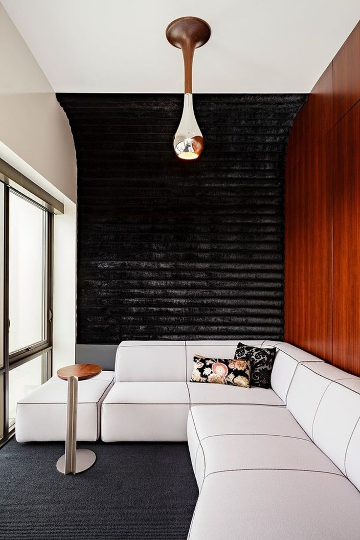 Studio reed jonathan reed s spare crafted interior design - 100 Modern Interiors
