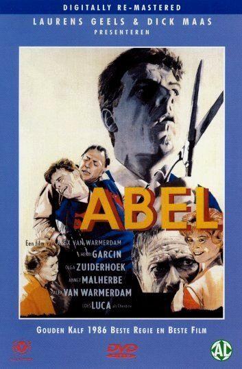 Abel - Alex van Warmerdam