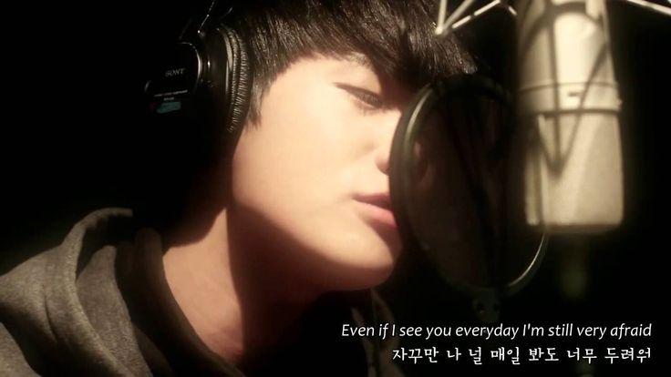 [ENG/KR] ZE:A HyungSik Special Christmas Present [Park HyoShin - Strange]