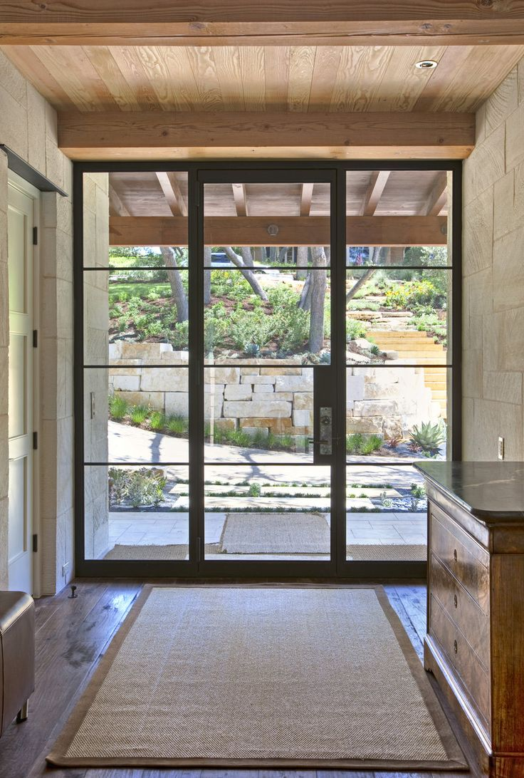 25 Best Ideas About Glass Front Door On Pinterest Front