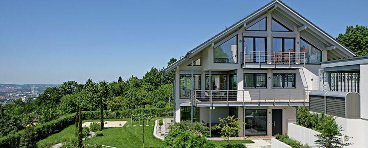 Haus Esslingen – Fertighaus Keitel – Mona Broghammer
