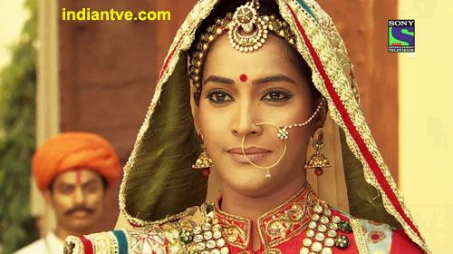 MAHARANA PRATAP 21ST APRIL 2014-SONY TV
