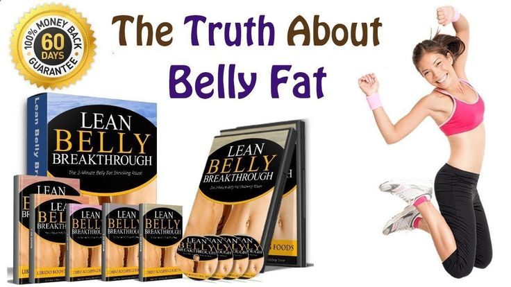 Lean Belly Breakthrough Lean Belly Breakthrough Program Discount - The Truth About Belly Fat Get the Complete Lean Belly Breakthrough System
