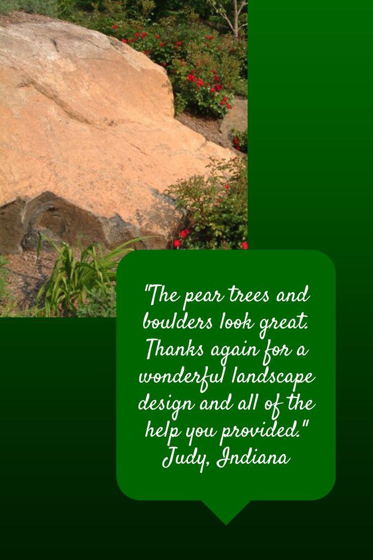 16 Best Online Landscape Design Testimonials