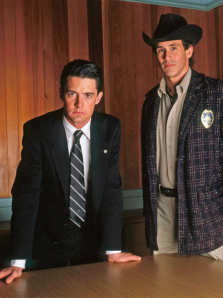 Twin Peaks Revival Where Are They Now : People.com