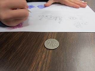 FREE download of a money game for third grade math!! :-)