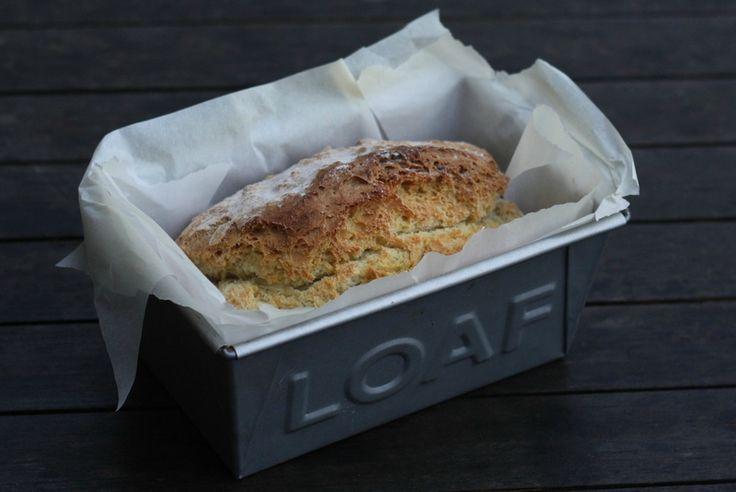 Le Soda Bread (pain) de Paul Hollywood