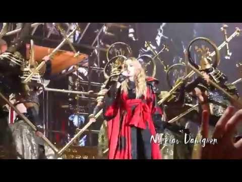 Madonna   Iconic (Rebel Heart Tour) DVD Stockholm